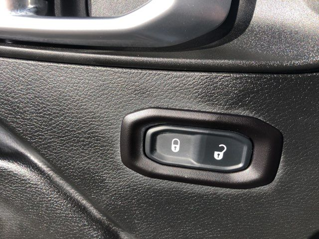 2019 Jeep Wrangler 4x4 Unlimited Sport in Marble Falls, TX 78654
