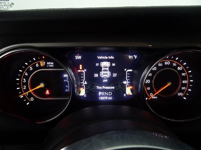2019 Jeep Wrangler Unlimited Sahara LIFT/CUSTOM WHEELS AND TIRES in McKinney, Texas 75070