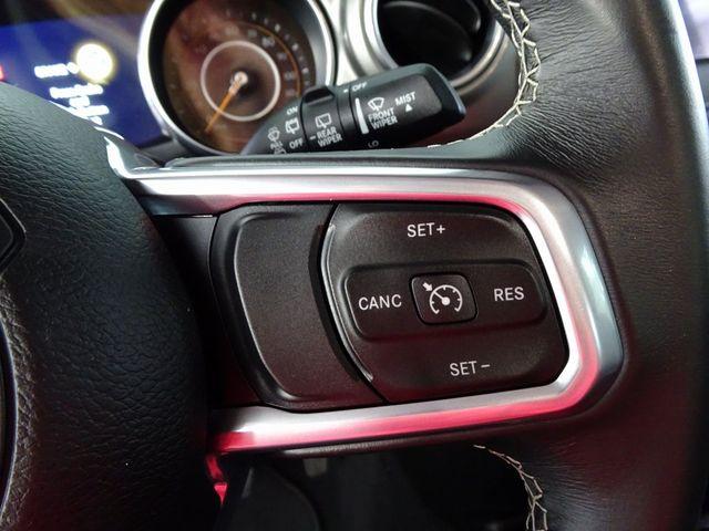 2019 Jeep Wrangler Unlimited Sahara NEW LIFT/CUSTOM WHEELS AND TIRES in McKinney, Texas 75070