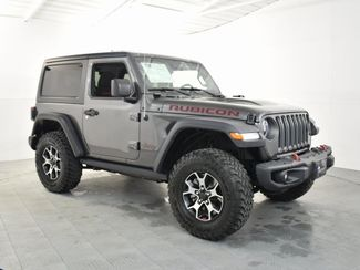 2019 Jeep Wrangler Rubicon in McKinney, Texas 75070