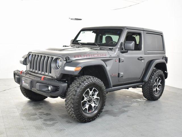 2019 Jeep Wrangler Rubicon in McKinney, Texas 75070