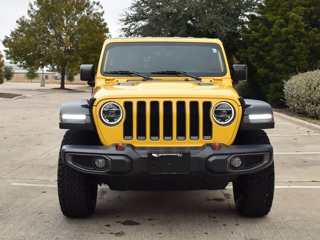 2019 Jeep Wrangler Unlimited Rubicon in McKinney, Texas 75070