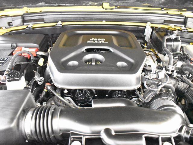 2019 Jeep Wrangler Unlimited Rubicon in McKinney, Texas 75070