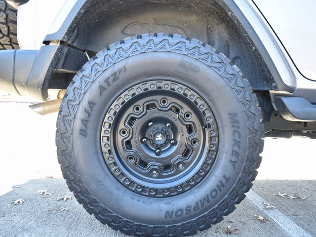 2019 Jeep Wrangler Unlimited Sahara CUSTOM LIFT/WHEELS AND TIRES in McKinney, Texas 75070
