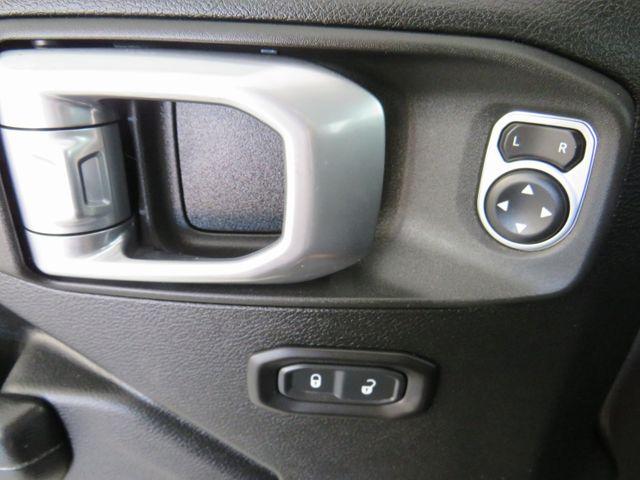 2019 Jeep Wrangler Unlimited Sport Mopar Lift w/Fox Shocks in McKinney, Texas 75070