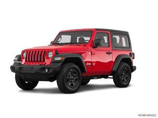 2019 Jeep Wrangler Sport Minden, LA