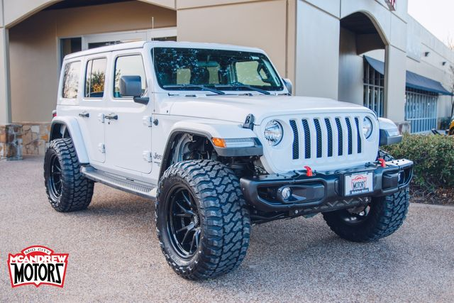 2019 Jeep Wrangler Unlimited Sport Central Alps