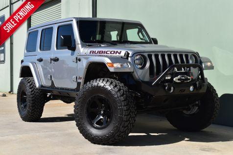 2019 Jeep Wrangler Unlimited Rubicon   Arlington, TX   Lone Star Auto Brokers, LLC in Arlington, TX
