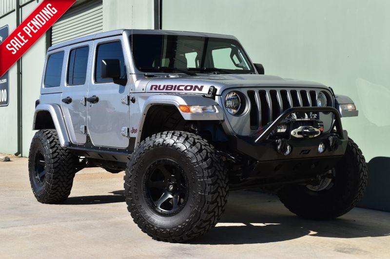 2019 Jeep Wrangler Unlimited Rubicon   Arlington, TX   Lone Star Auto Brokers, LLC