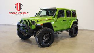 2019 Jeep Wrangler Unlimited Rubicon 4X4 LIFTED,BUMPERS,LED'S,20IN WHLS in Carrollton, TX 75006