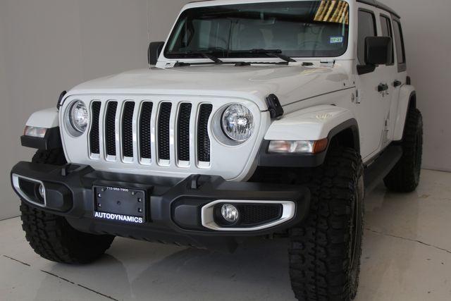 2019 Jeep Wrangler Unlimited Sahara Houston, Texas 2