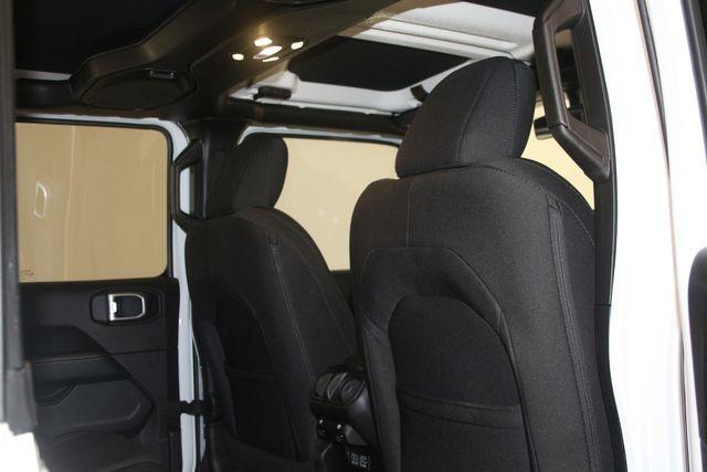 2019 Jeep Wrangler Unlimited Sahara Houston, Texas 27