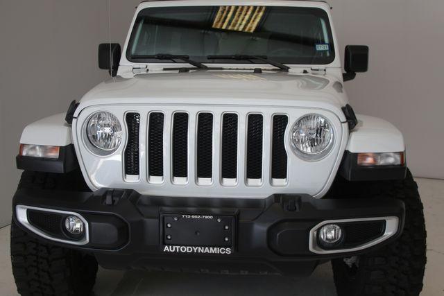 2019 Jeep Wrangler Unlimited Sahara Houston, Texas 3