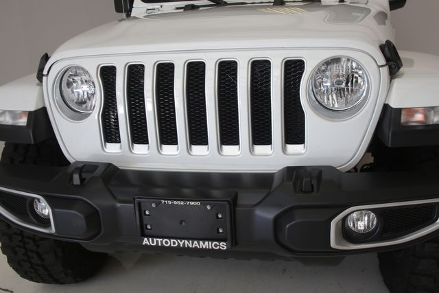 2019 Jeep Wrangler Unlimited Sahara Houston, Texas 6