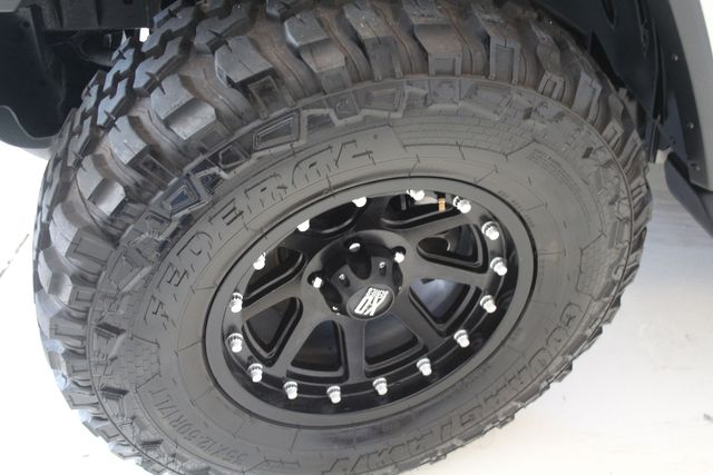 2019 Jeep Wrangler Unlimited Sahara Houston, Texas 7