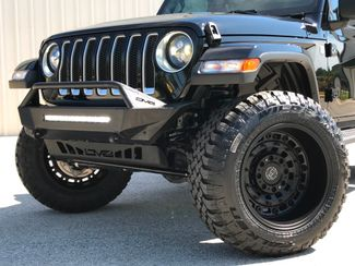 2019 Jeep Wrangler Unlimited Sahara 3'' Lift Black Rhino wheels 35's LED's in Jacksonville , FL 32246