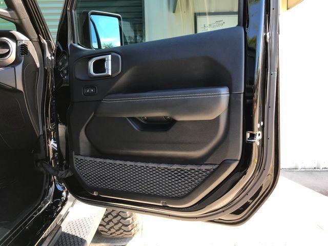 2019 Jeep Wrangler Unlimited Sahara New 3'' Lift Black Rhino wheels 35's LED's in Jacksonville , FL 32246