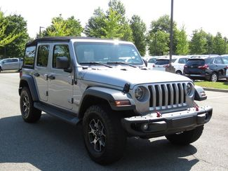 2019 Jeep Wrangler Unlimited Sport S in Kernersville, NC 27284