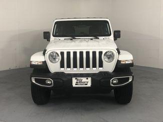 2019 Jeep Wrangler Unlimited Sahara  city Louisiana  Billy Navarre Certified  in Lake Charles, Louisiana