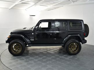 2019 Jeep Wrangler Unlimited Sahara in McKinney, TX 75070