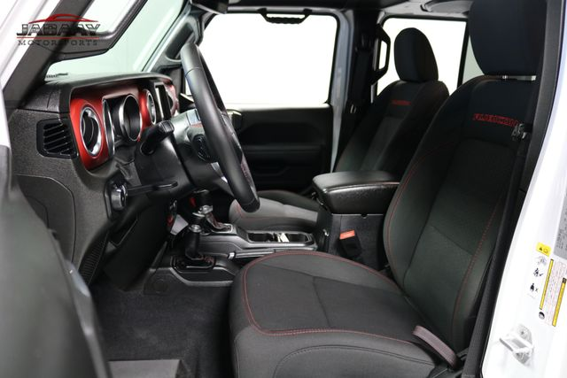 2019 Jeep Wrangler Unlimited Rubicon Merrillville, Indiana 10
