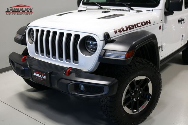 2019 Jeep Wrangler Unlimited Rubicon Merrillville, Indiana 32