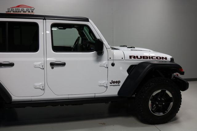 2019 Jeep Wrangler Unlimited Rubicon Merrillville, Indiana 41
