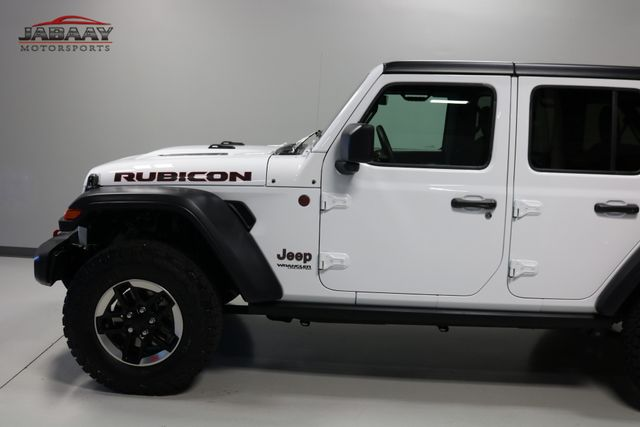 2019 Jeep Wrangler Unlimited Rubicon Merrillville, Indiana 34
