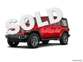 2019 Jeep Wrangler Unlimited Sport S Minden, LA