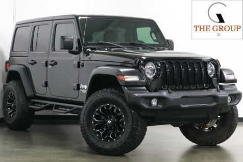 2019 Jeep Wrangler Unlimited Sport S in Mooresville