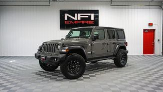 2019 Jeep Wrangler Unlimited Sport S in North East, PA 16428