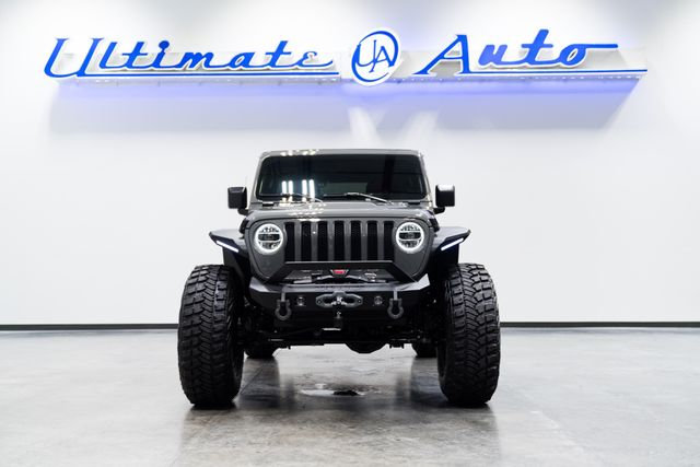 2019 Jeep Wrangler Unlimited Rubicon in Orlando, FL 32808