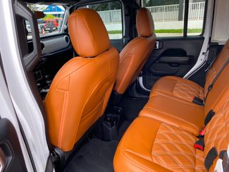 2019 Jeep Wrangler Unlimited V6 CUSTOM LIFTED LEATHER SAHARA HARDTOP OCD DV8   Plant City Florida  Bayshore Automotive   in Plant City, Florida