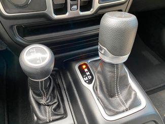 2019 Jeep Wrangler Unlimited BLACK BEAST LIFTED SAHARA LEATHER HARDTOP V6  Plant City Florida  Bayshore Automotive   in Plant City, Florida