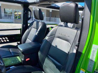 2019 Jeep Wrangler Unlimited SAHARA ALTITUDE V6 MOJITO LEATHER NAV ALPINE  Plant City Florida  Bayshore Automotive   in Plant City, Florida