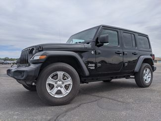 2019 Jeep Wrangler Unlimited in , Colorado