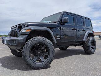 2019 Jeep Wrangler Unlimited in , Colorado