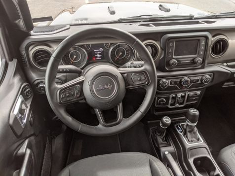 2019 Jeep Wrangler Unlimited Sport S 4x4 in , Colorado
