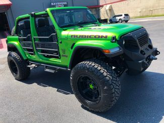 2019 Jeep Wrangler Unlimited RUBICON TURBO MOJITO LEATHER HARDTOP GRUMPER   Florida  Bayshore Automotive   in , Florida