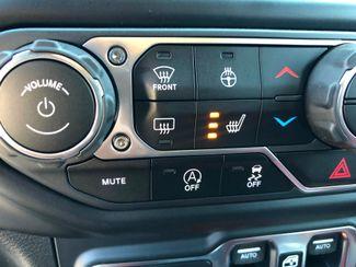 2019 Jeep Wrangler Unlimited TURBO SKYTOP RUBICON ROAD ARMOR LEATHER 38s   Florida  Bayshore Automotive   in , Florida