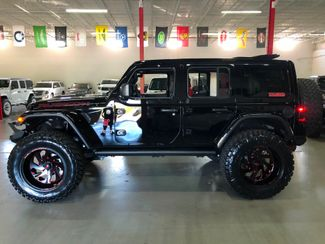 2019 Jeep Wrangler Unlimited SKY-TOP RUBICON POWER STEPS LEATHER LIFTED   Florida  Bayshore Automotive   in , Florida