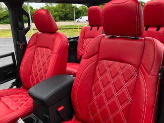 2019 Jeep Wrangler Unlimited CUSTOM LIFTED HARDTOP LEATHER 37s ROAD ARMOR   Florida  Bayshore Automotive   in , Florida