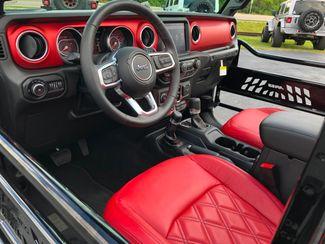 2019 Jeep Wrangler Unlimited TURBO RUBICON HARDTOP LEATHER LIFTED 37s   Florida  Bayshore Automotive   in , Florida