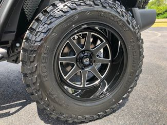 2019 Jeep Wrangler Unlimited SPORT V6 LIFTED LEATHER HARDTOP MICKEY DV8   Florida  Bayshore Automotive   in , Florida