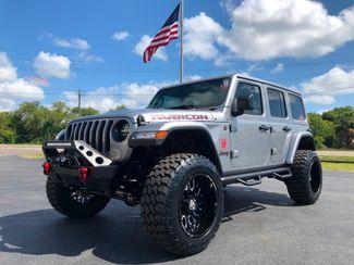 2019 Jeep Wrangler Unlimited UBICON LIFTED LEATHER HARDTOP DV8 OCD N-FAB   Florida  Bayshore Automotive   in , Florida