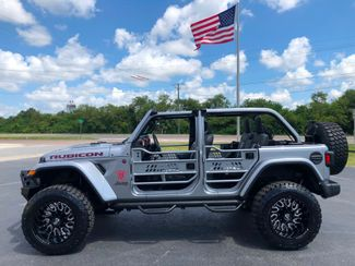 2019 Jeep Wrangler Unlimited UBICON LIFTED LEATHER HARDTOP DV8 OCD N-FAB   Florida  Bayshore Automotive   in , Florida
