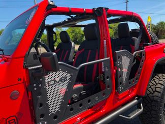 2019 Jeep Wrangler Unlimited RUBICON JL FIRECRACKER RED COLORED HARDTOP   Florida  Bayshore Automotive   in , Florida