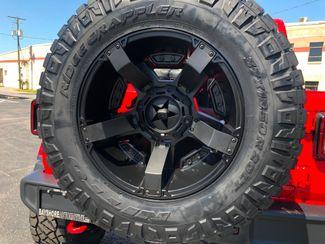 2019 Jeep Wrangler Unlimited RUBICON JL FIRECRACKER RED COLORED HARDTOP   Florida  Bayshore Automotive   in , Florida