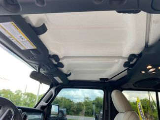 2019 Jeep Wrangler Unlimited CUSTOM LIFTED SAHARA HARDTOP LEATHER 37s   Florida  Bayshore Automotive   in , Florida