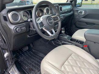 2019 Jeep Wrangler Unlimited CUSTOM LIFTED SAHARA HARDTOP LEATHER 37s   Florida  Bayshore Automotive   in , Florida
